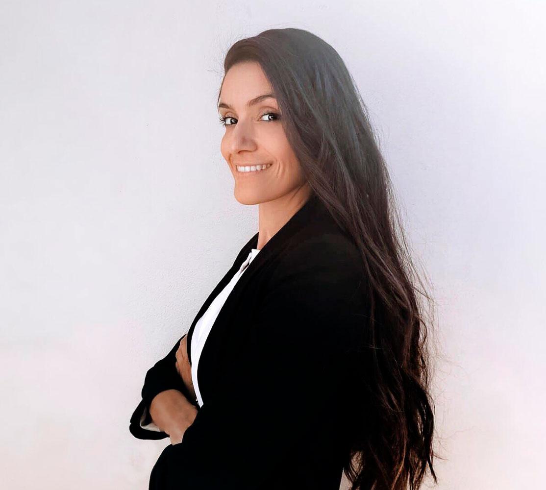 Clara Trigo Wedding Planner