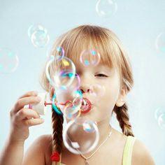 burbujas-niños
