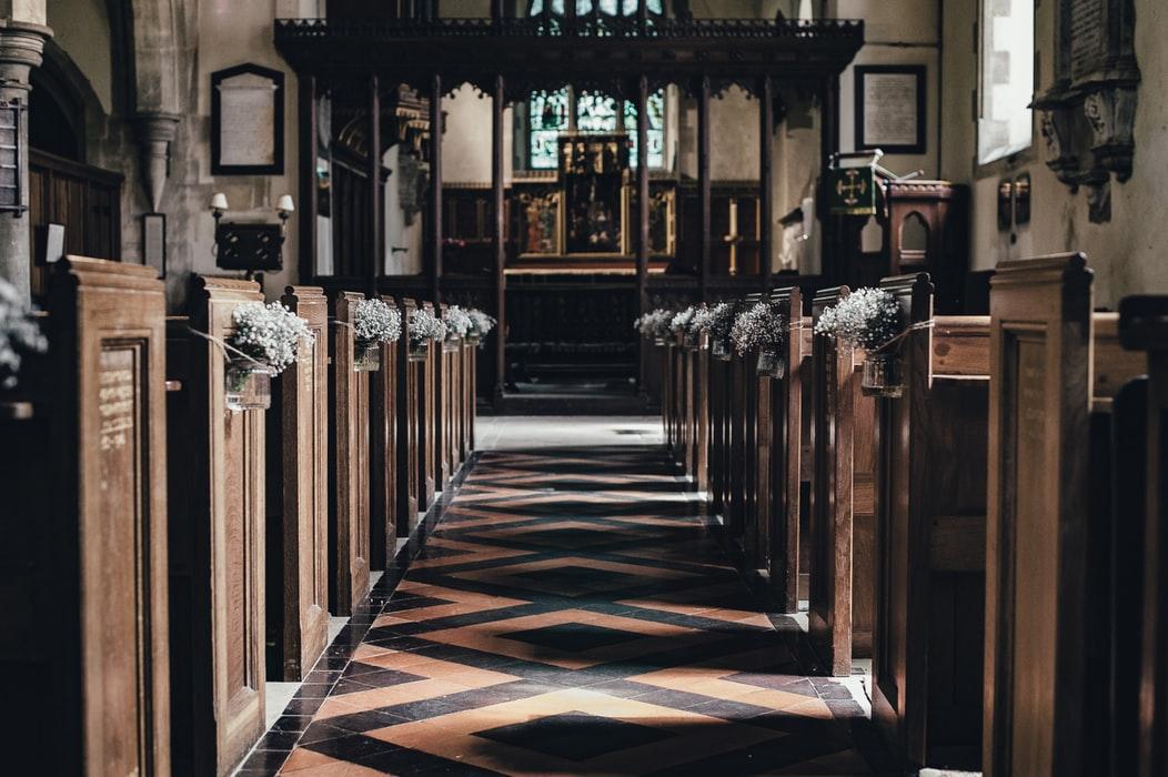 boda-eclesiástica